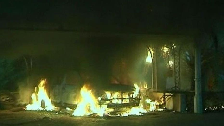 Families of Benghazi victims press House to investigate