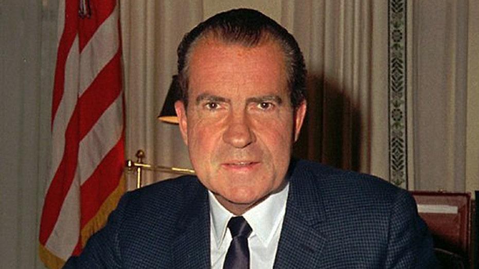 Richard Nixon at 100