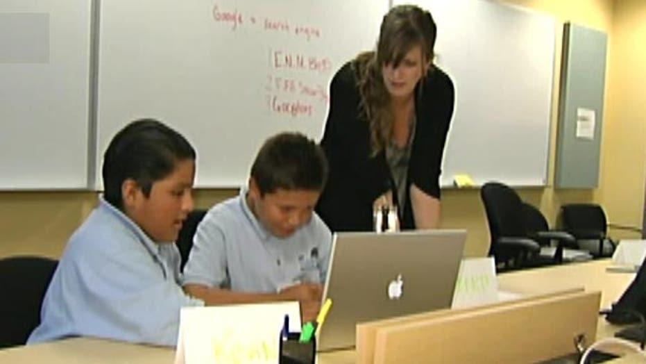 Teachers sue union over alleged First Amendment violations