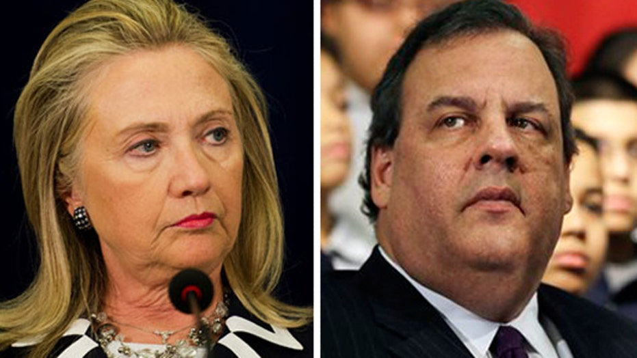 Christie vs. Clinton: Which scandal is more damning?