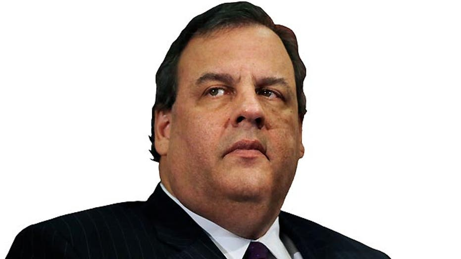 Anatomy of the Christie bridge scandal
