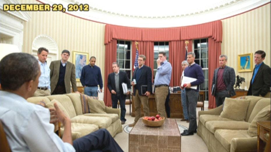 All the president's men: Cabinet diversity concerns