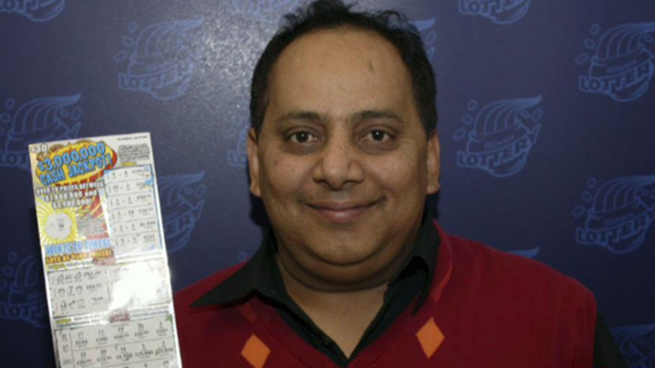 Docs reveal battle over poisoned lottery winner's estate