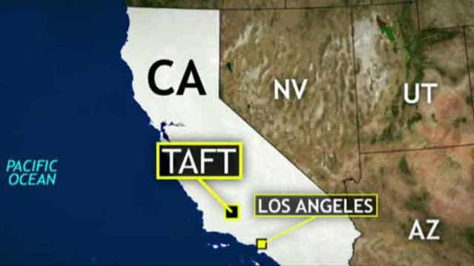 Two shot as gunfire erupts at California high school