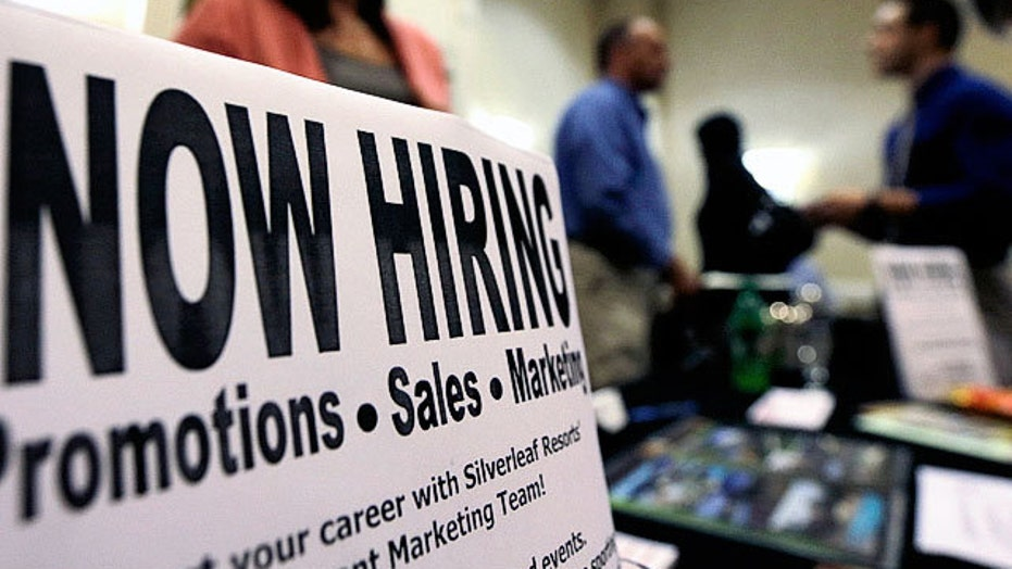 December job numbers disappointing
