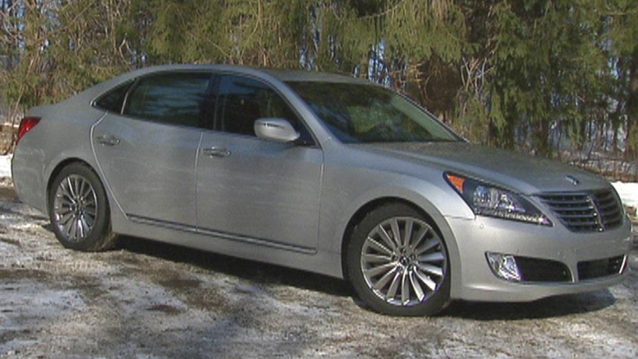 Hyundai's Mighty Steed