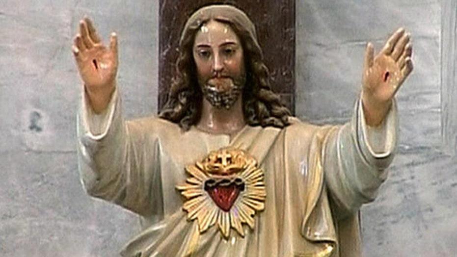 Is Jesus a 'Dirty God'?