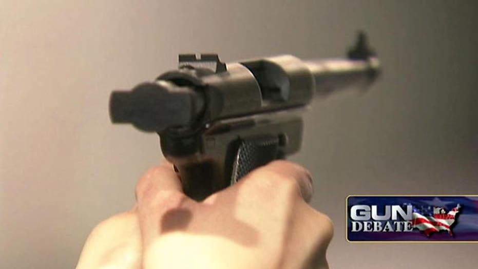 Both sides of gun control battle mobilize