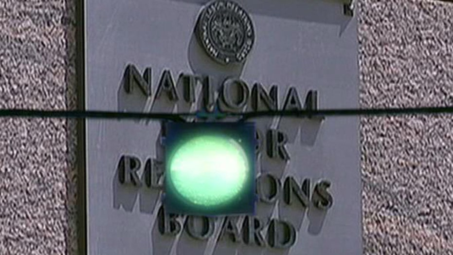 NLRB: Online gripes about work may be 'protected activity'