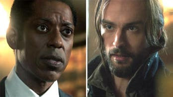 'Sleepy Hollow' stars dish about the Season 1 finale