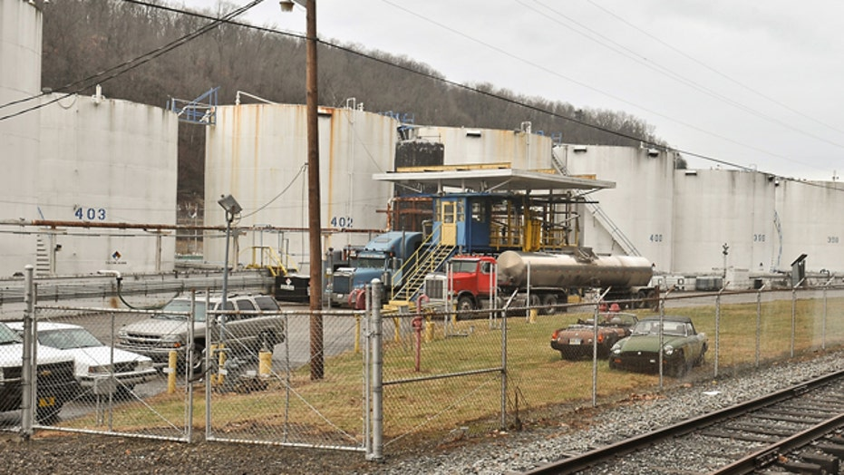 Legal action expected in West Virginia chemical spill