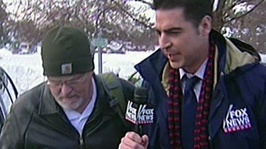 Watters' World: Outrage in Michigan