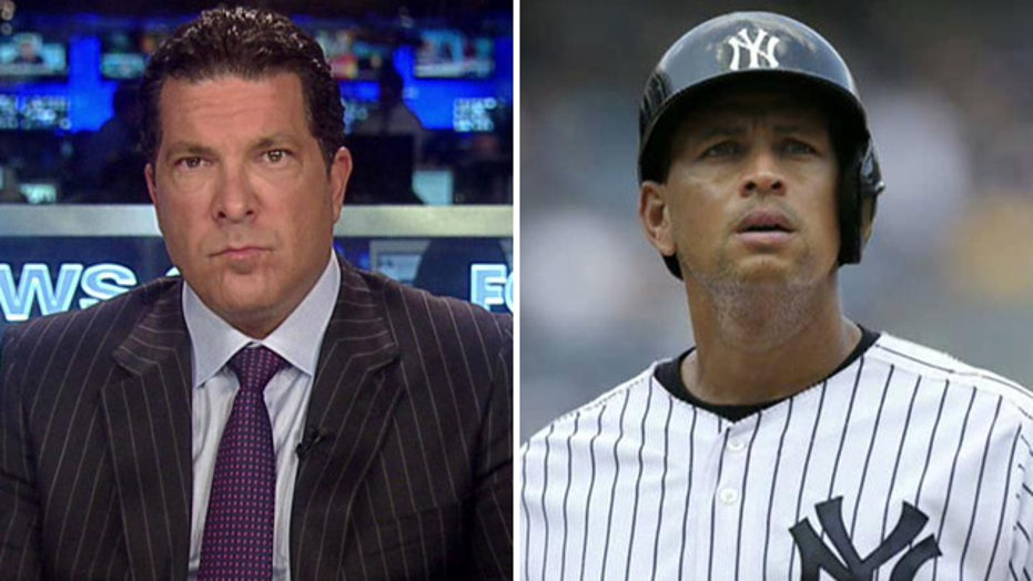 A-Rod's attorney refutes claims in '60 Minutes' segment