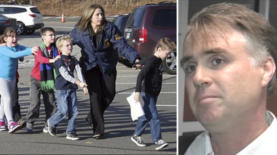 Sandy Hook conspiracy theory tests limits of free speech