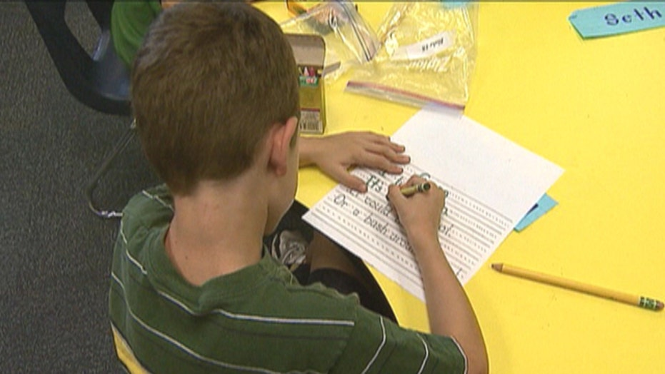 Are schools taking behavioral suspensions too far?