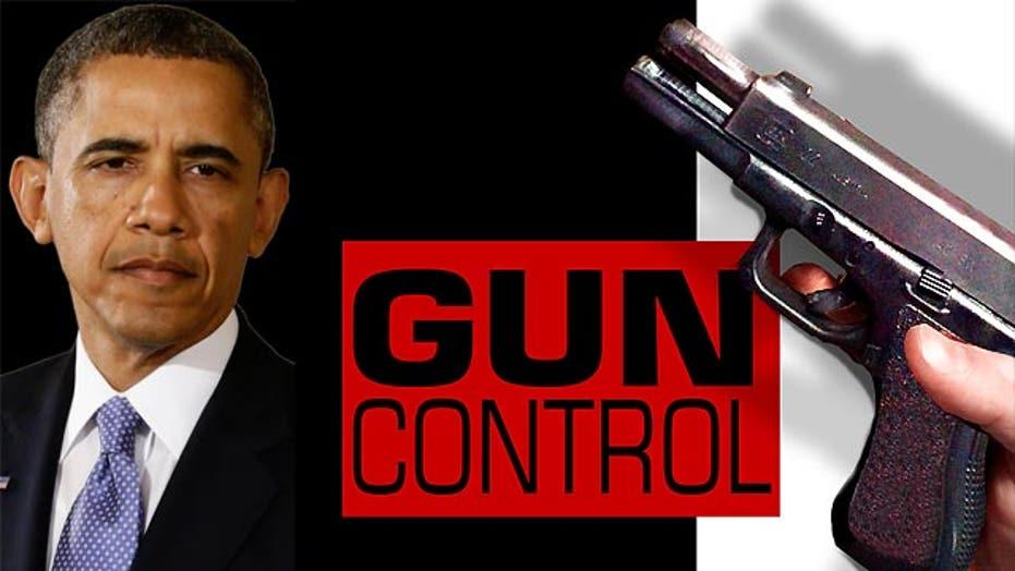 The future of gun control under Obama administration