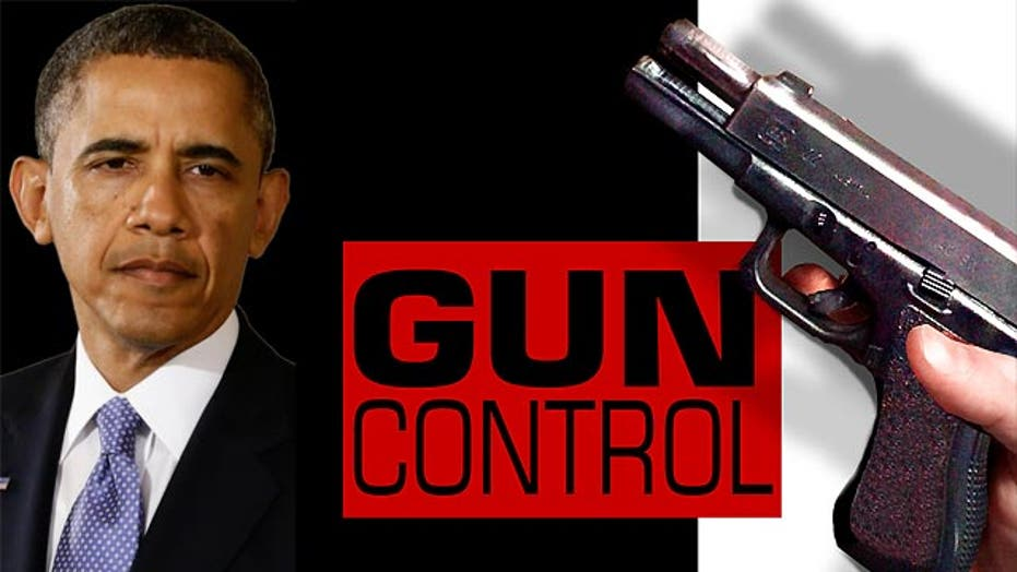 The future of gun control under Obama administration