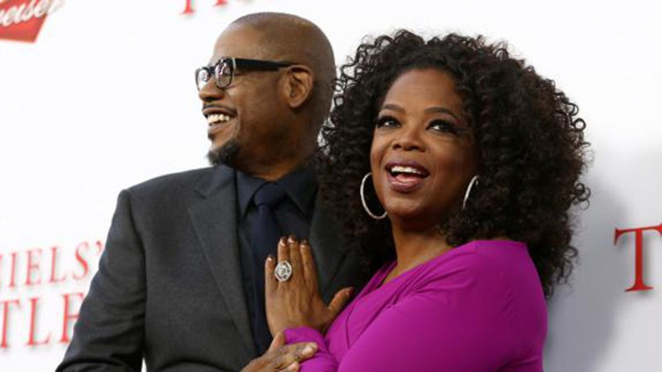 Bring Forest and Oprah home
