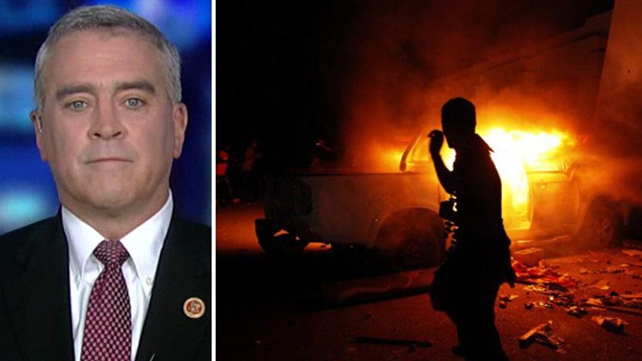 Docs show administration knew Benghazi was terror attack