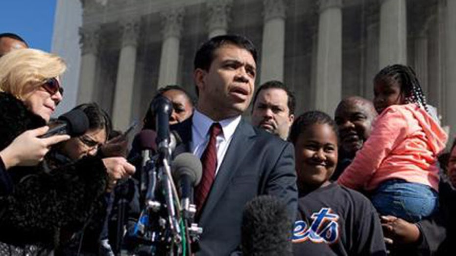 Cop killer's lawyer nominated to lead civil rights unit