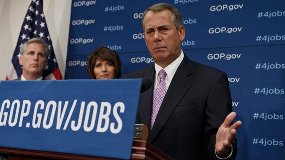 Lawmakers unveil $1.1 trillion spending deal