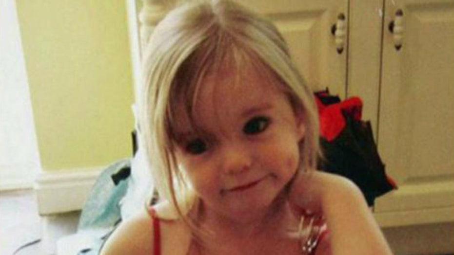 New lead in Madeleine McCann case