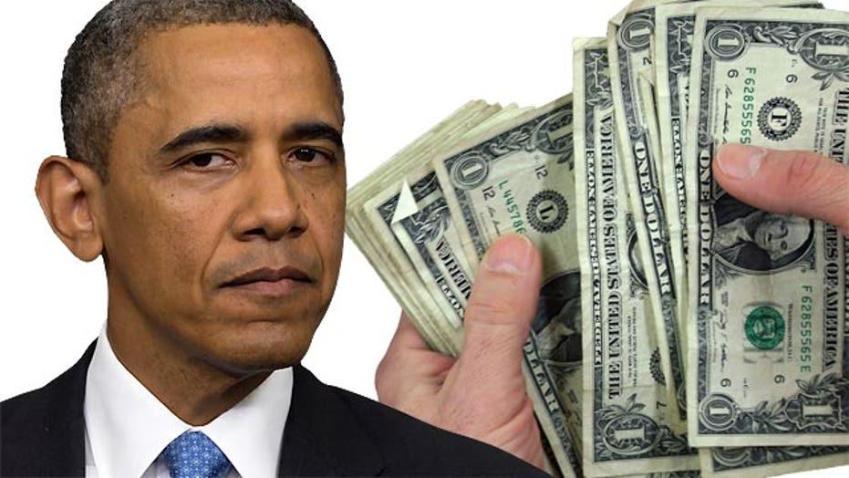 Obama focused on 'fairness' or 'class warfare'?