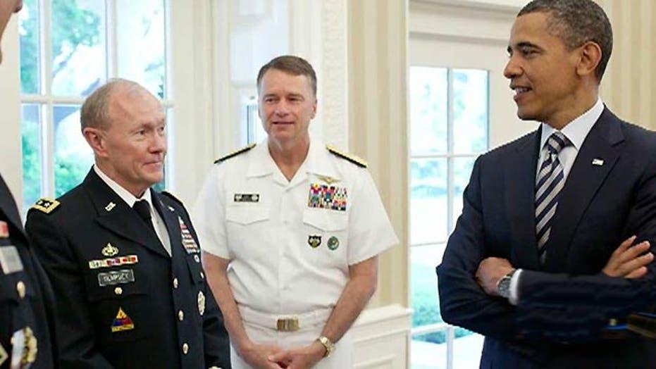How did WH prepare ahead of Benghazi?