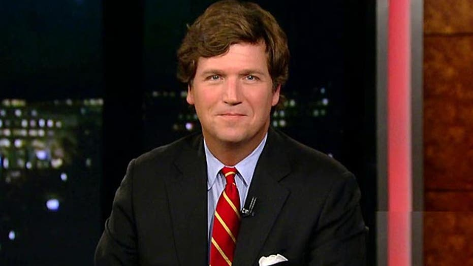 Tucker Carlson: American People