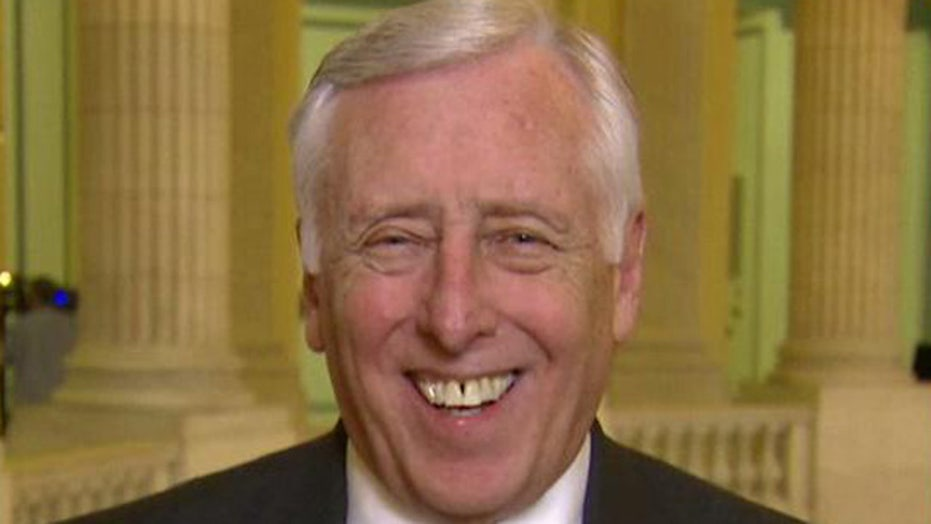 Rep. Hoyer: ObamaCare will 'grow' in acceptance