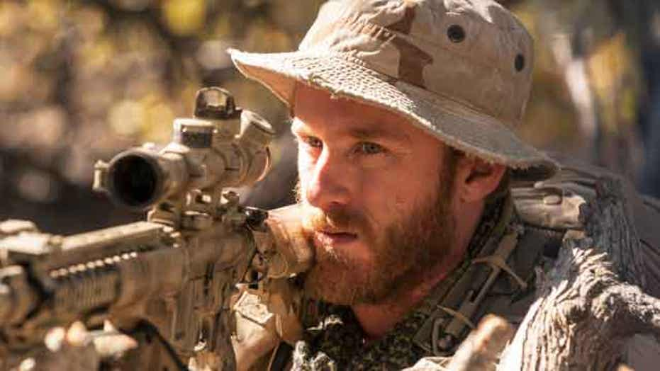 Op-ed slams 'Lone Survivor' for being 'pro-war'