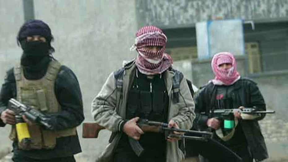 Can Iraq overcome Al Qaeda insurgency?