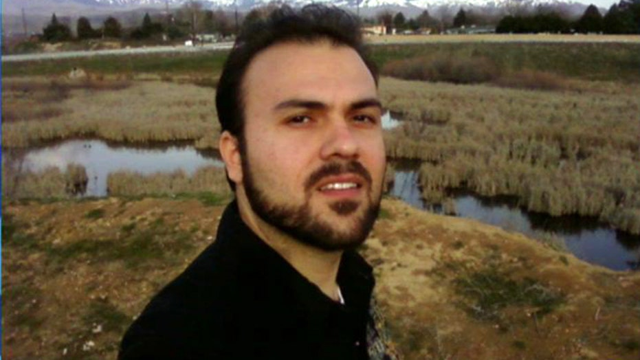 American pastor jailed in Iran to face notorious judge