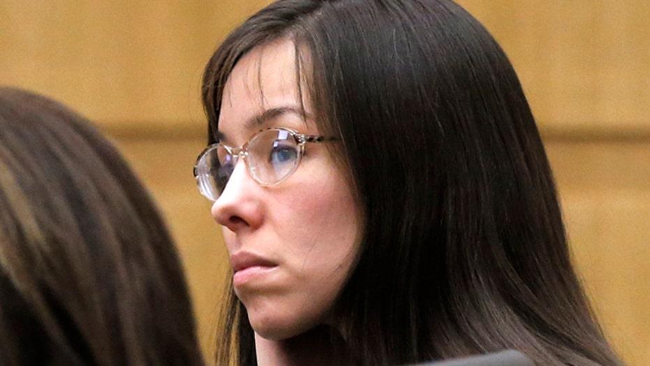 Latest evidence in Jodi Arias murder trial