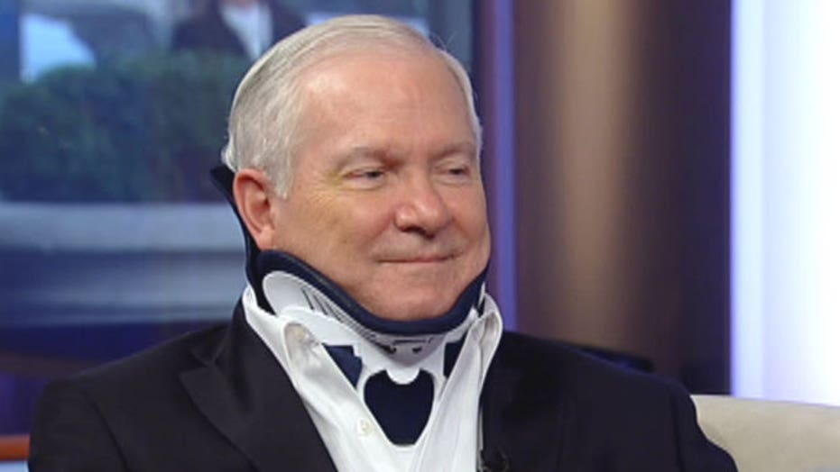 Robert Gates addresses claims made in 'Duty'