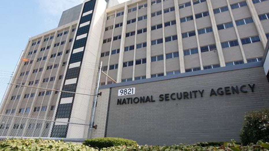 NSA can use radio technology to spy on offline computers