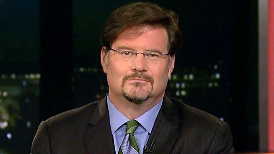 Jonah Goldberg on Benghazi report