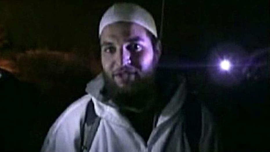 A look at one of the key suspects in Benghazi attack