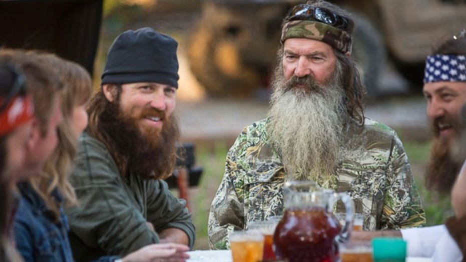 New season, new cast member for 'Duck Dynasty'