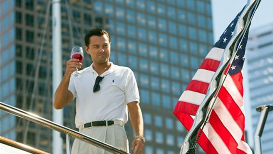 Was 'The Wolf of Wall Street' over-sensationalized?