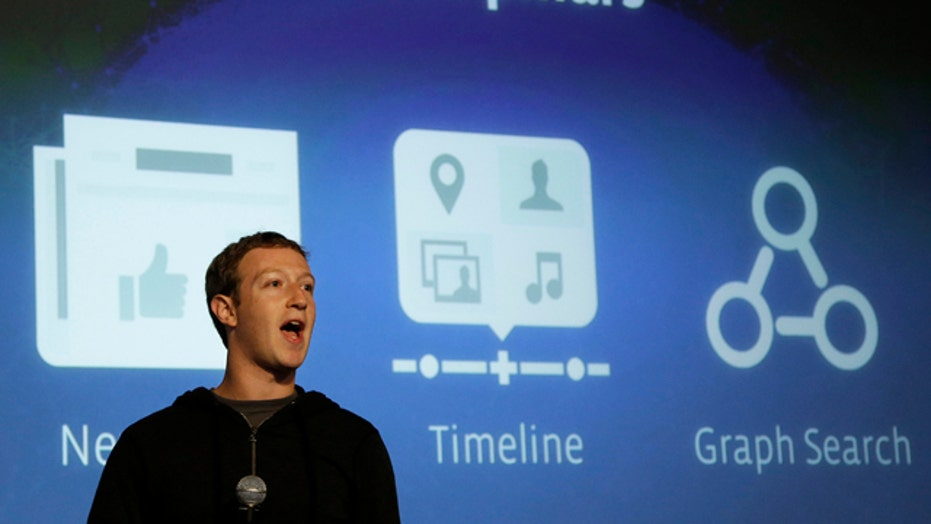 Should you be excited about facebook's new 'graph search'?