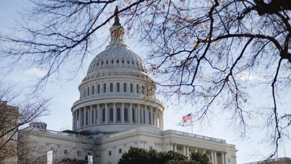 Congress passes $1.1 trillion spending bill