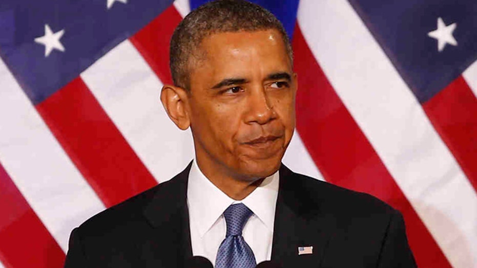 Obama: America must be vigilant in the face of threats