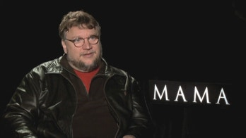 'Mama' is a Psychological Thriller With a Touch of Guillermo Del Toro