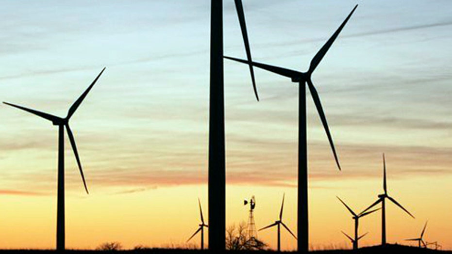 Taxpayers giving $4B to green energy projects overseas