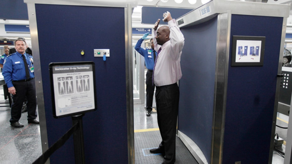 TSA to remove controversial body scanners from airports