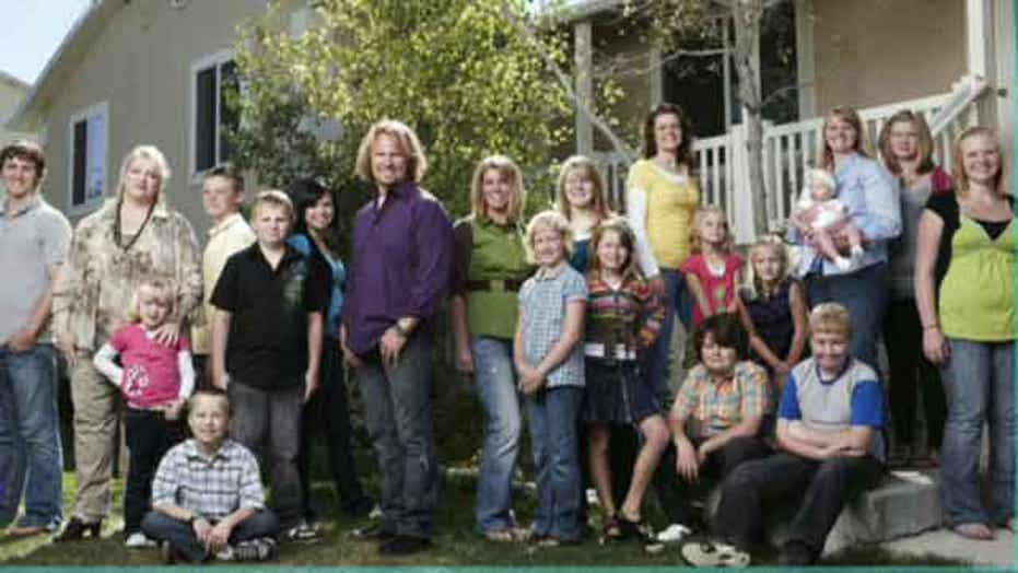Federal judge hears 'Sister Wives' lawsuit