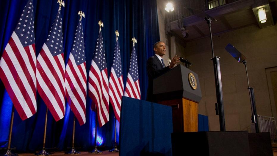 Obama's NSA reforms