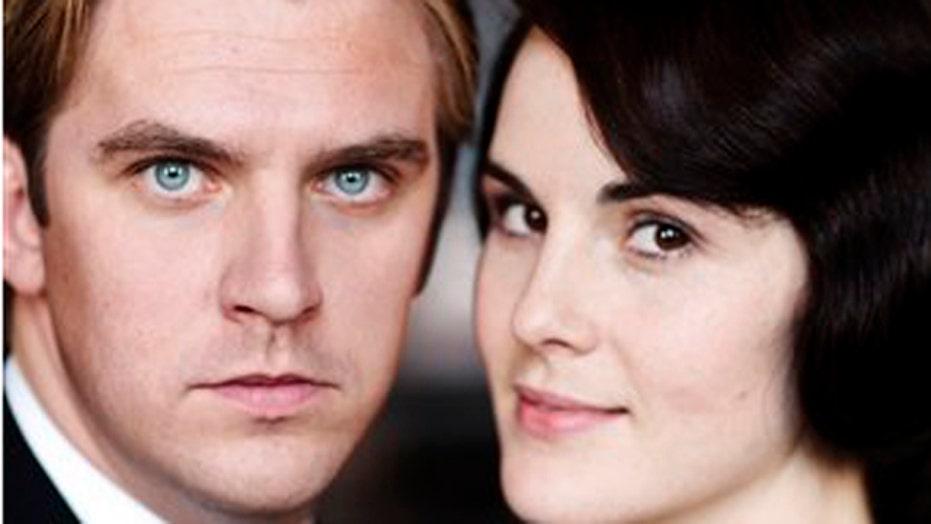 Explaining the popularity of 'Downton Abbey'