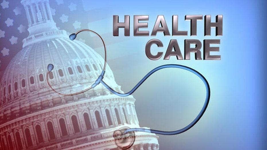Democrats claim government-run health care lowers debt